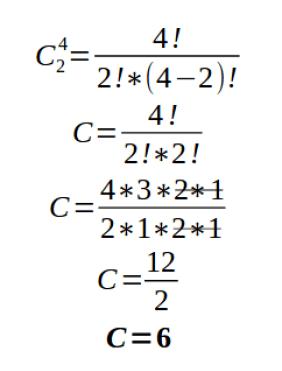 ejercicios de combinatoria ejemplo