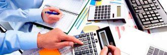 Ejercicios de contabilidad