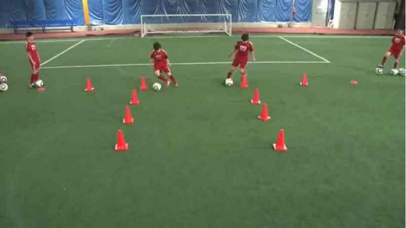 Ejercicios En Circuito Y Coordinacion : ▷ ejercicios de coordinación ¡guía paso a paso