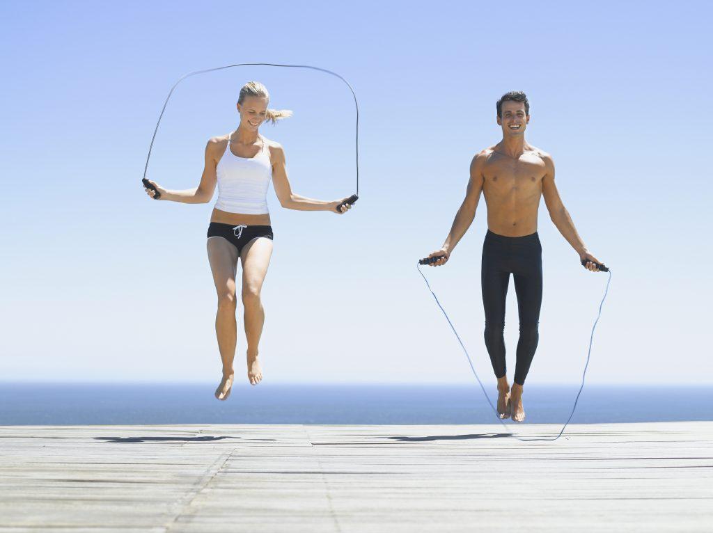 ejercicios de coordinacion agilidad y velocidad