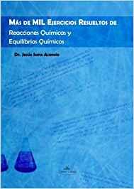 ejercicios de equilibrio químico Amazon 1