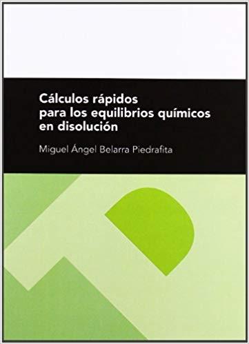 ejercicios de equilibrio químico Amazon2