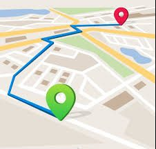 ejercicios escalas cartograficas