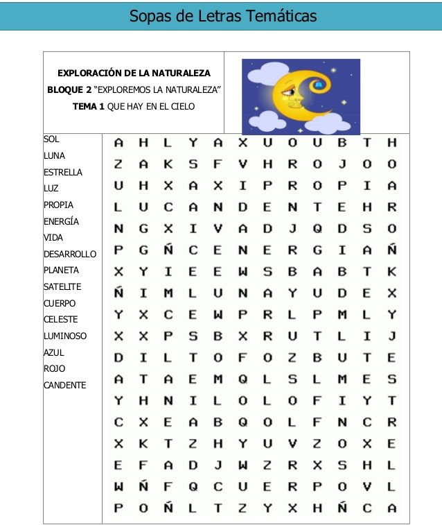 ejercicios de español para extranjeros vocabulario