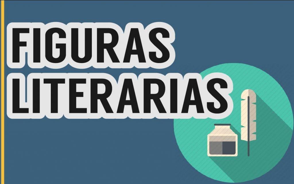 identificacion de figuras literarias ejercicios