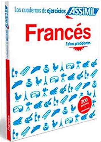 ejercicios en francés Amazon uno
