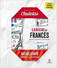 ejercicios en francés Amazon tres