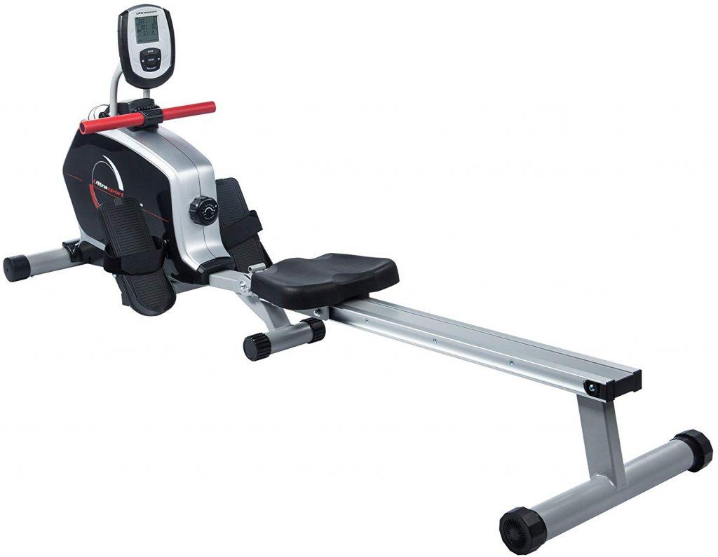 ejercicios de gimnasio Amazon tres