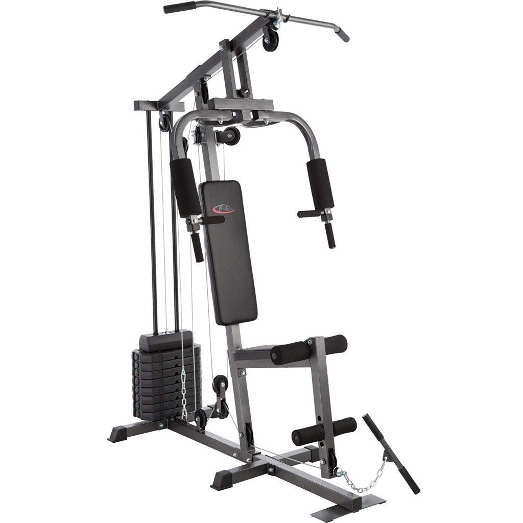 ejercicios de gimnasio Amazon cuatro