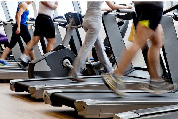 ejercicios de gimnasio basicos