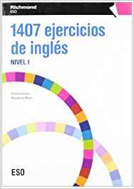 ejercicios de gramática inglés Amazon dos