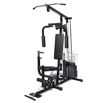 ejercicios de gym Amazon 4