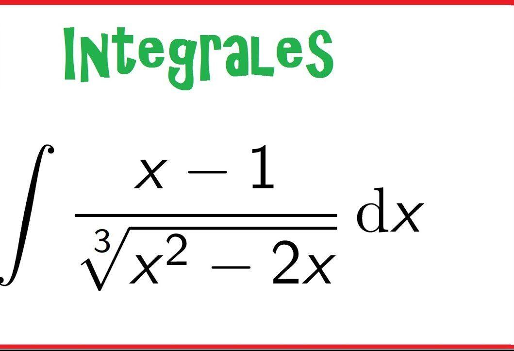 ejercicios de calculo integrales inmediatas