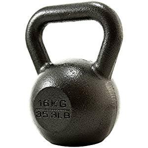 mejores ejercicios con kettlebell Amazon 2