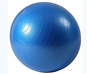 ejercicios con pelota Amazon cuatro
