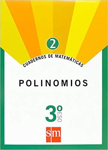 Libro de ejercicios de polinomio Amazon 2