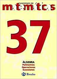 Libro de ejercicios de polinomios Amazon 3