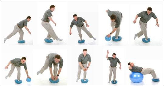 ejercicios de propiocepcion beneficios