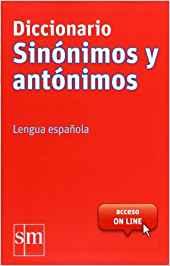 ejercicios interactivos de sinónimos y antónimos Amazon dos