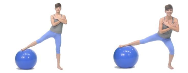 ejercicios de natacion para tonificar tripces