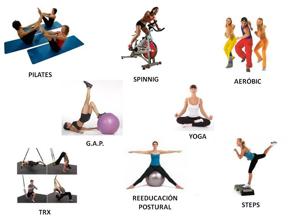 ejercicios de tonificacion del cuerpo