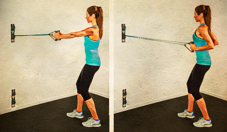 ejercicios para manguito delos rotadores
