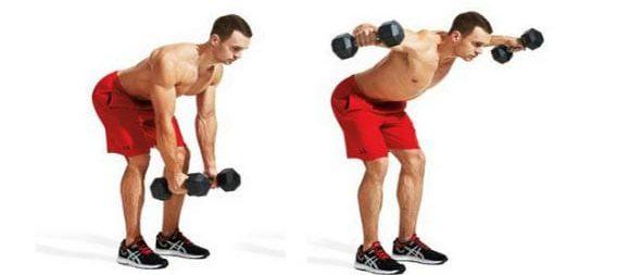 ejercicios de manguito rotador