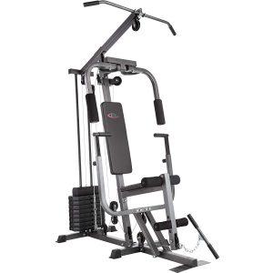 ejercicios vasto interno gimnasio