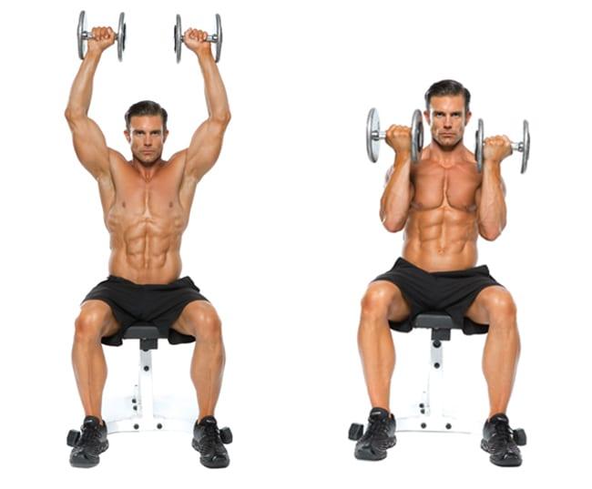 ejercicio deltoides posterior