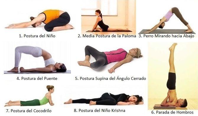 como hacer ejercicios para el dolor de espalda