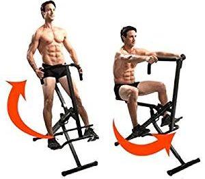 ejercicios dorsales Amazon tres