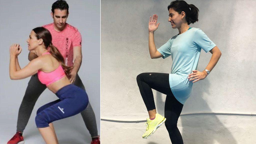 ejercicios anti cartucheras