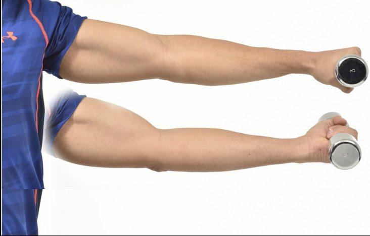 epicondilitis ejercicios recomendados
