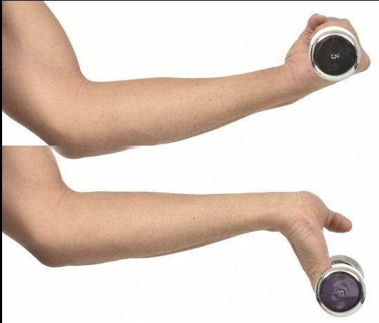 ejercicios epicondilitis