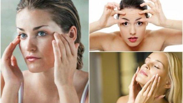 ejercicios terapia facial