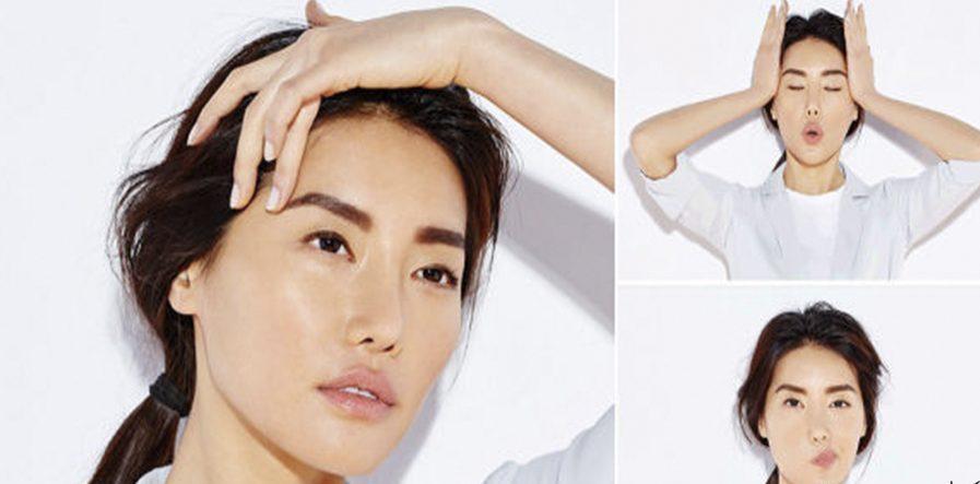 ejercicios elasticidad facial