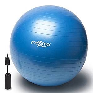 ejercicios fitball en Amazon