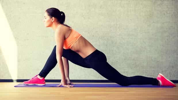 ejercicios basicos fitness