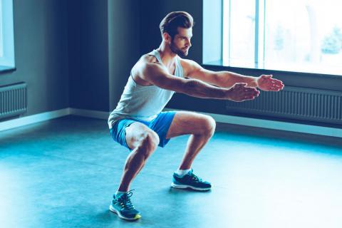ejercicios funcionales basicos