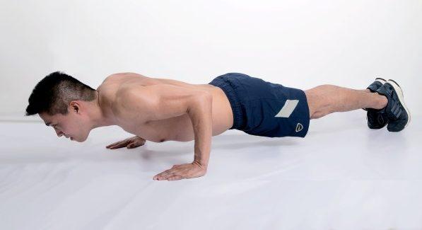 ejemplos de ejercicios isotónicos