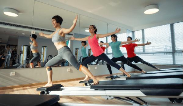 ejercicios isotónicos