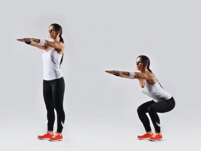 ejercicios isotonicos activos