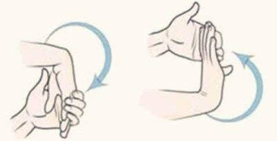 artrosis en los dedos delas manos ejercicios dobles