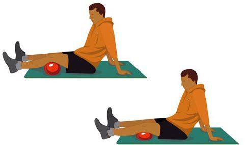 ejercicios para corregir condromalacia rotuliana