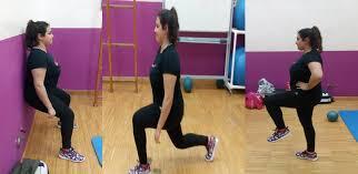 ejercicios para personas con condromalacia rotuliana