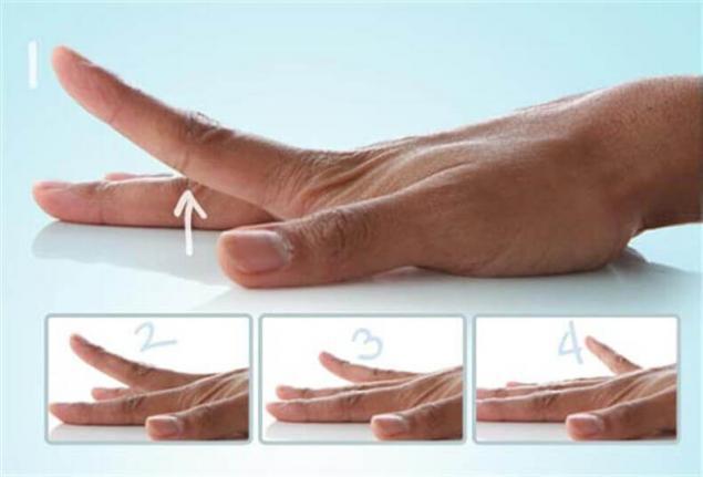 ejercicios para la artrosis de los dedos delas manos