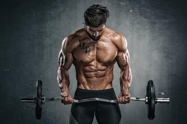 ejercicios para ganar masa muscular de pecho