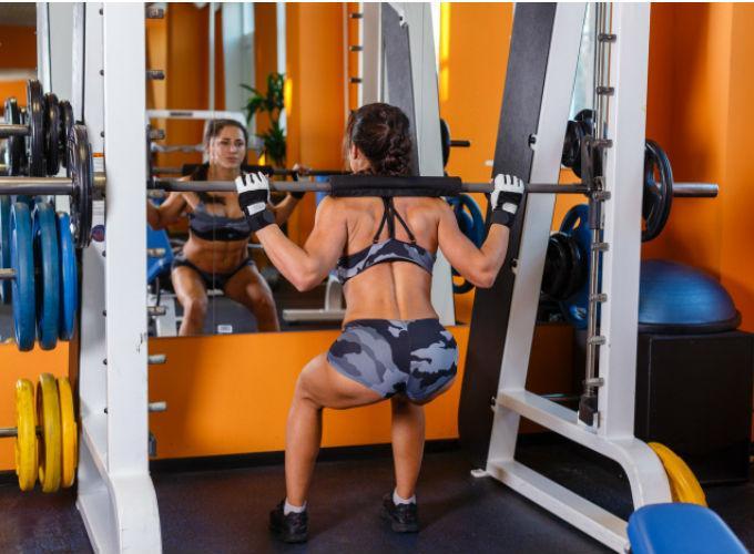 ejercicios para aumentar masa muscular caderas