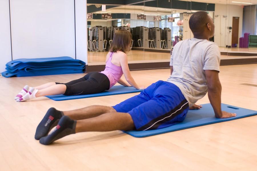 ejercicios basicos para lumbalgia