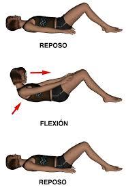ejercicios beneficiosos para la lumbalgia